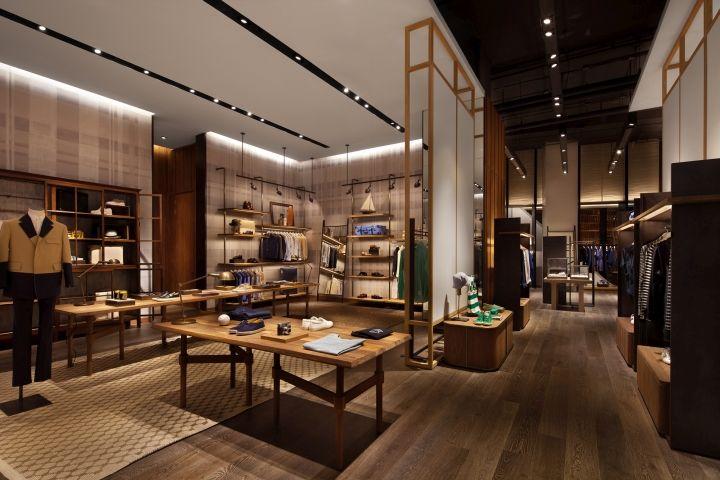 Siwilai Concept Store By Yabu Pushelberg Bangkok