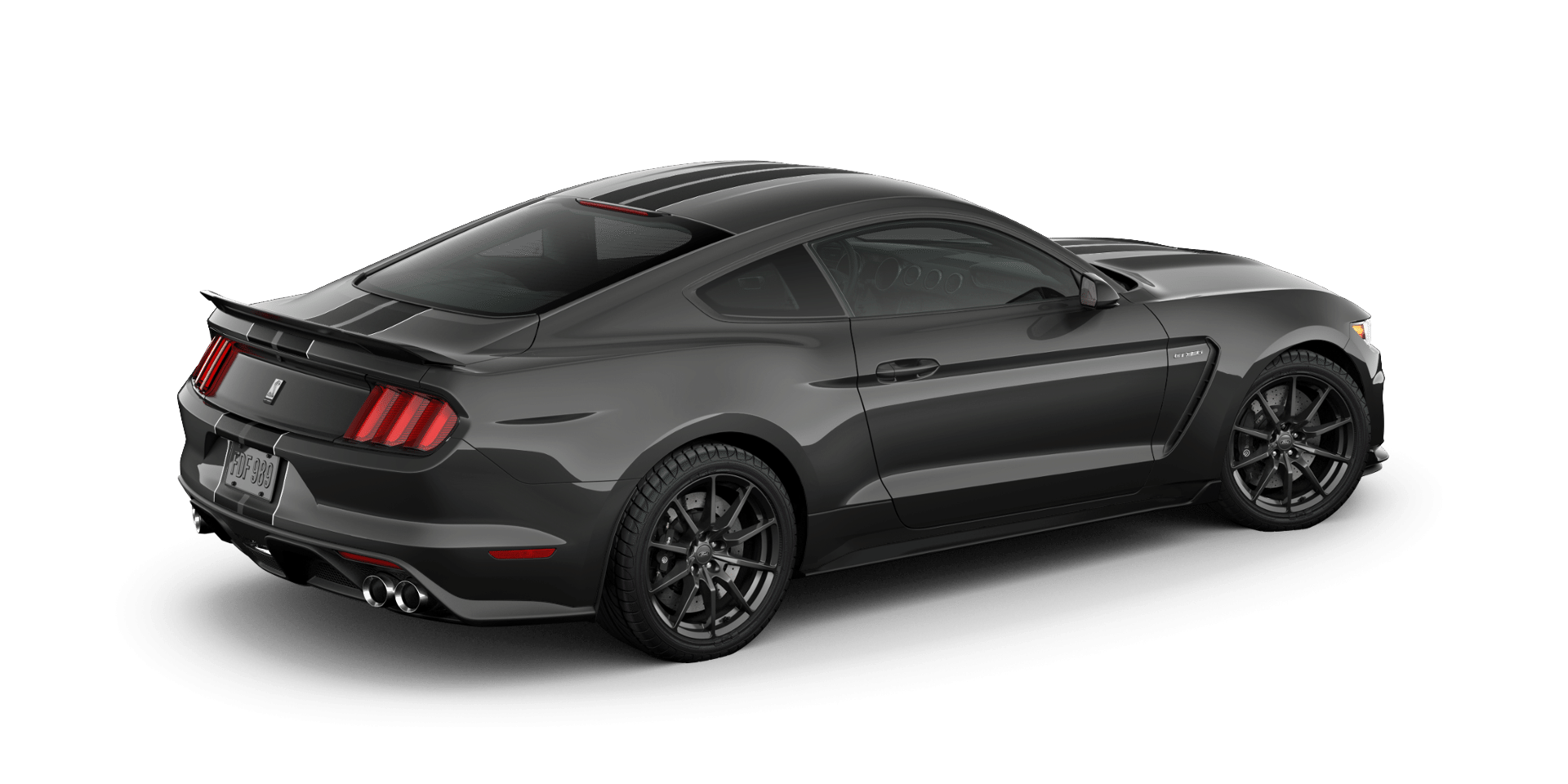 2017 Ford Mustang - Build & Price | Ford mustang, Mustang ...