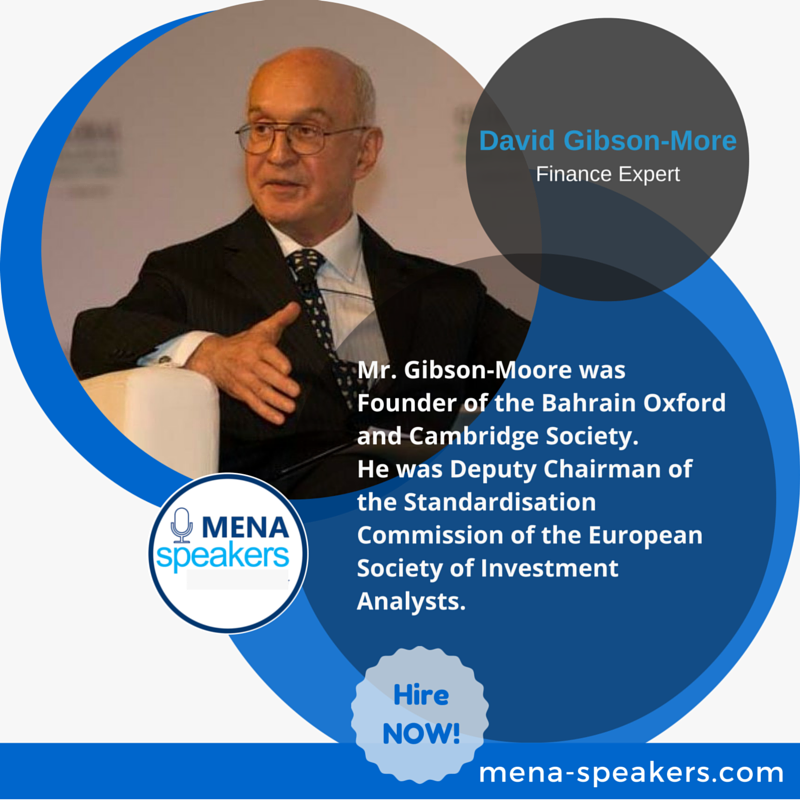 David Gibson More David Gibson Finance Private Banking