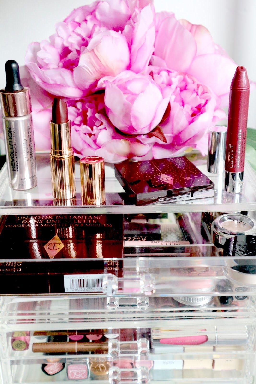 Organising My Makeup Collection Makeup collection