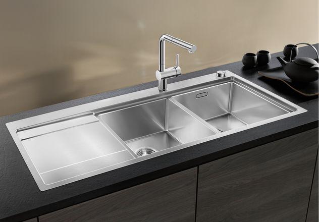Tum Eviyeler Best Kitchen Sinks Sinks Kitchen Stainless Kitchen Sink Design