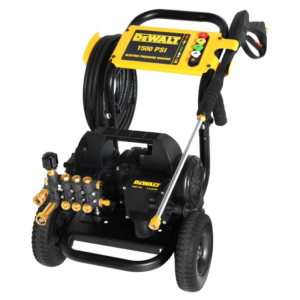 Pin On Electric Pressure Washer