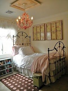 love the rod iron bed frame for d one day my house will be this rh pinterest com