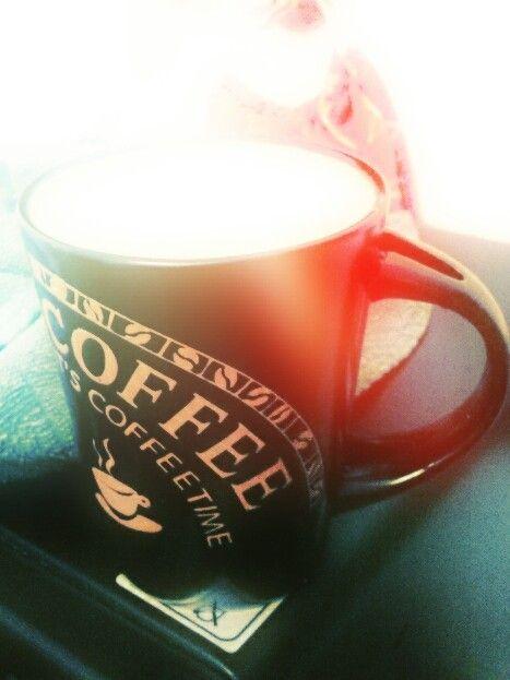 Coffee time by Fabio Bogado on 500px