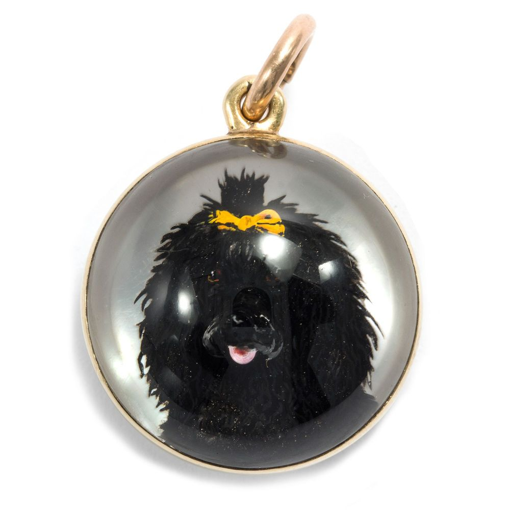 Pin Auf Dog Art And Jewelry