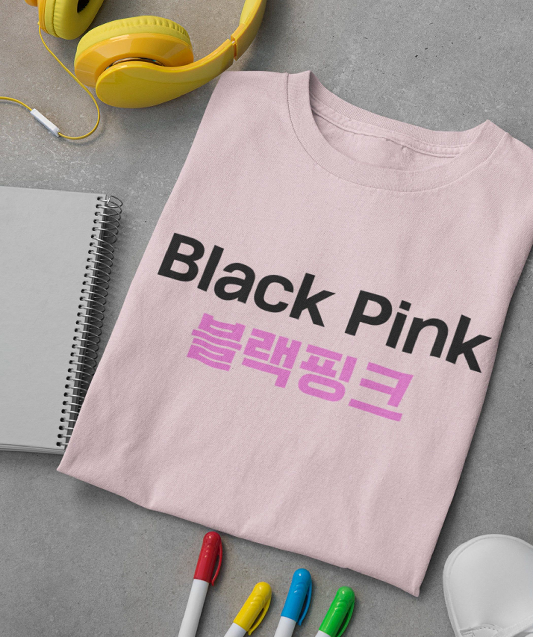 Custom Korean Word/Name Shirts/Korean Name/Korean Words
