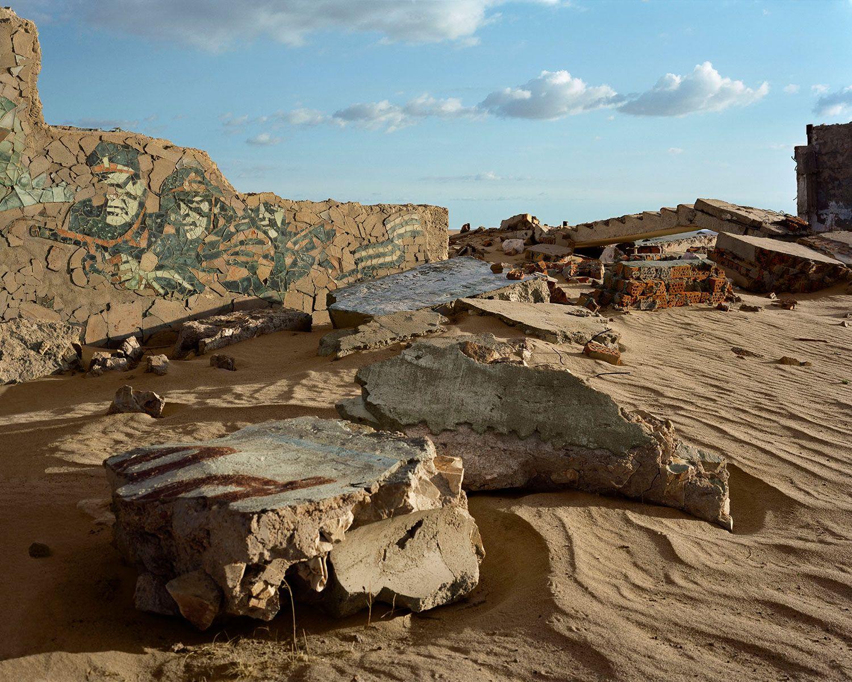 677th Artillery Regiment, Mongolia