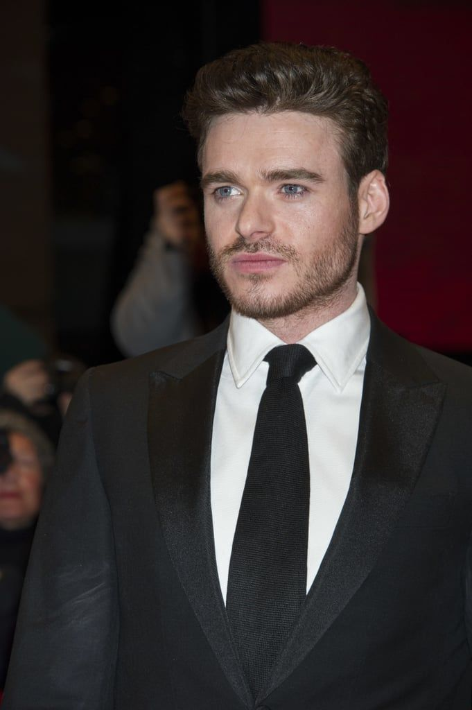 These Richard Madden Pictures Are So Hot, They'll Set Your Heart on Fire