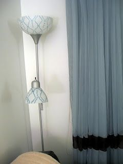 My Hope Fulfilled Floor Lamp Makeover