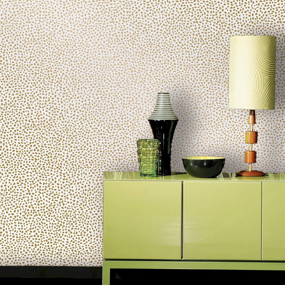 Peelandstick wallpaper is the 30 hack your home needs