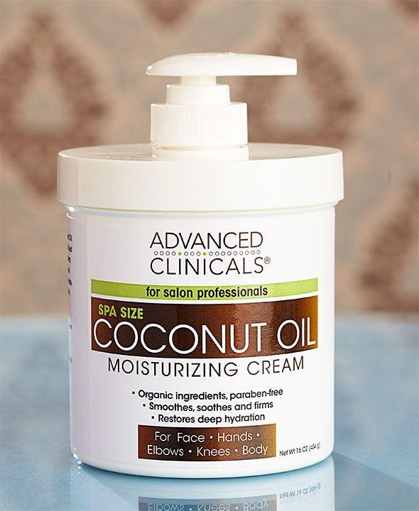 Advanced Clinicals Skin Cream Collagen Retinol Coconut Oil Repair Tone Organic Healthy Skin Cream Skin Cream Recipes Skin Cream