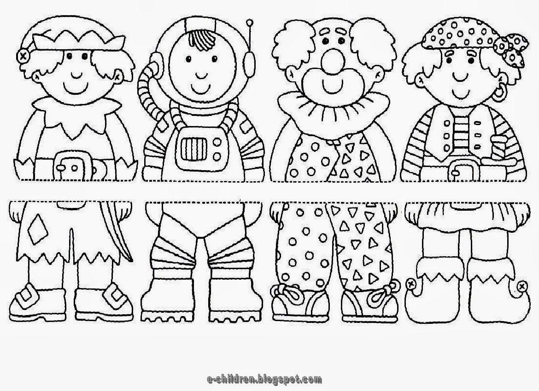 ΑΠΟΚΡΙΑΤΙΚΑ ΠΑΖΛ  los niños  coloring for kids coloring