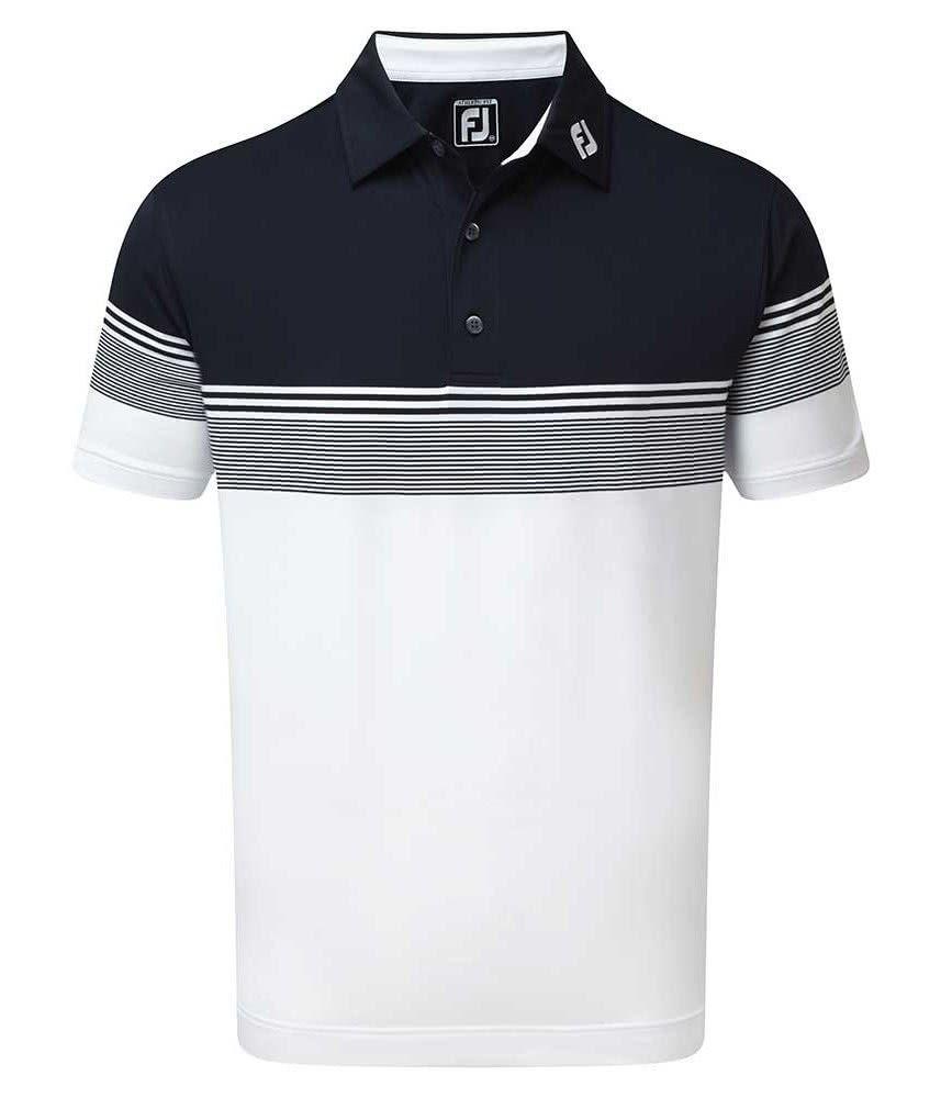 Predownload: Footjoy Mens Stretch Lisle Gradient Colour Block Polo Shirt Block Colour Footjoy Gradient Lisle Mens Pol Polo Shirt Design Polo Shirt Mens Polo T Shirts [ 1000 x 857 Pixel ]