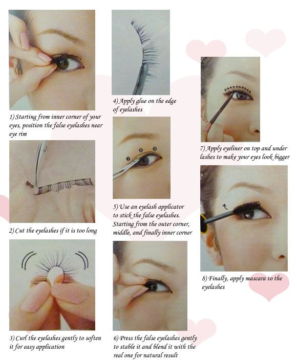 1f61aeb54f6 Dolly Wink False Eyelashes No.2 Sweet Girly in 2019 | Crafts and DIY ...