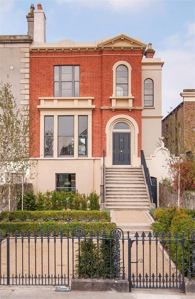 Victorian Home Renovation by Allister Coyne of Ailtireacht