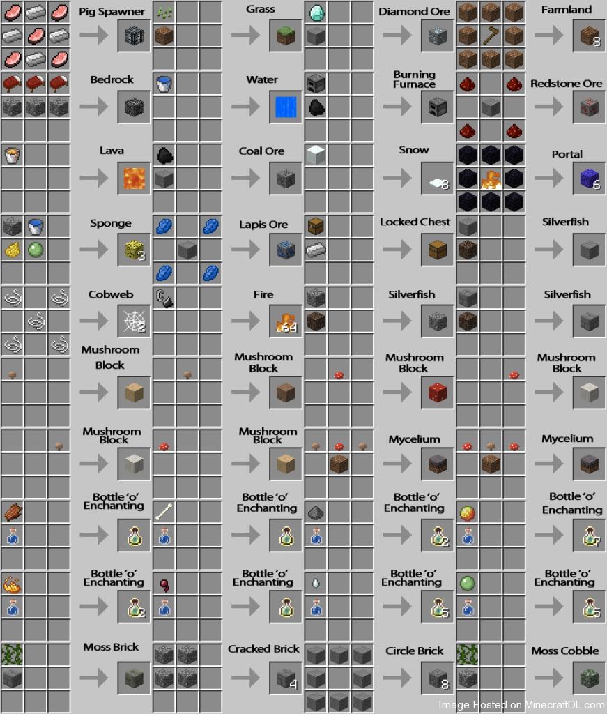 ed129db9eef2d06fd21c9dc033bb905c - Minecraft Craft Rezepte