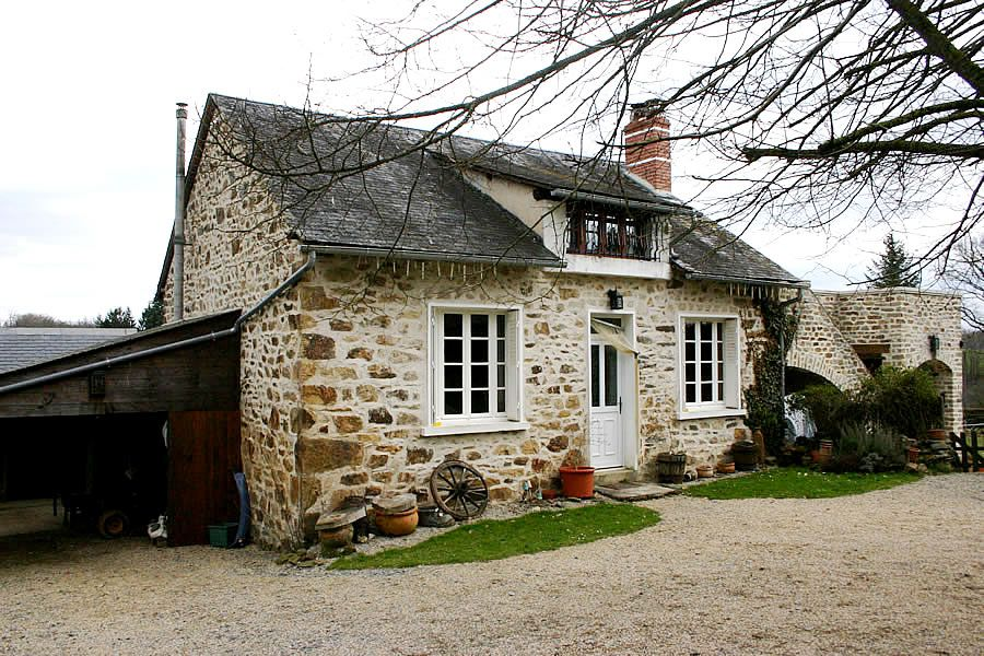 Pix For Small Stone House Stone House Plans Small Farmhouse Stone House