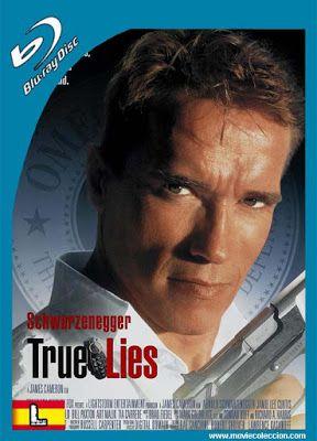 Mentiras Verdaderas 1994 BRrip Latino ~ Movie Colección