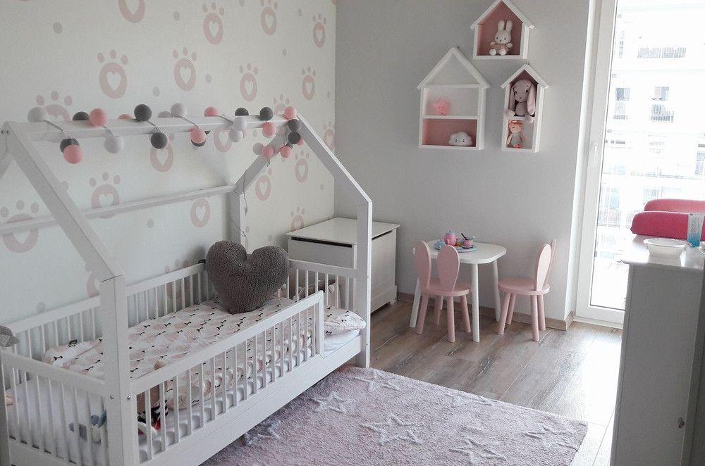 Kinderbetten Hausbett Pioli Ein Designerstuck Von Minimidi Bei Dawanda Kiz Odalari Cocuk Odasi Kizlar
