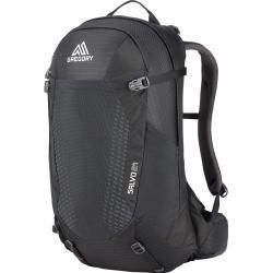 Photo of Gregory Salvo 24 Rucksack (Schwarz) Gregory
