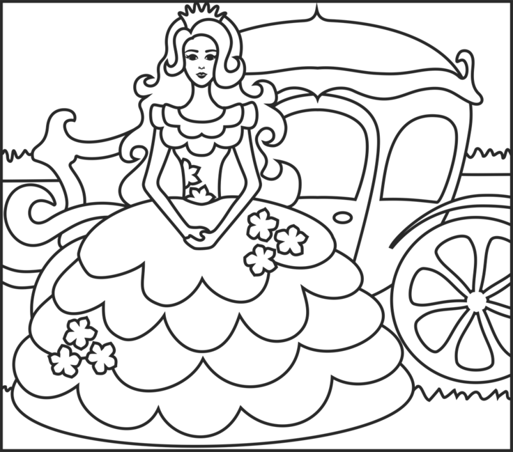 Princesse Online Color By Number Game Online Coloring Kids Art Projects Number Games