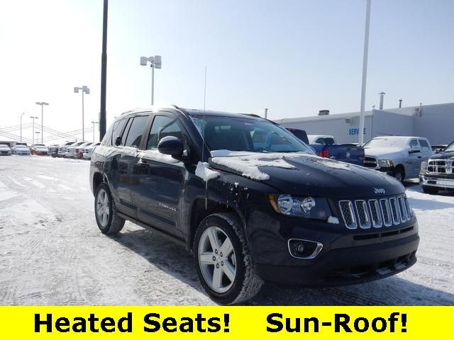 2014 Jeep Compass Latitude For Sale In Fort Wayne In Jeep Jeep