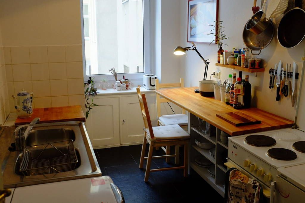 Cosy apartment in Charlottenburg - Flats for Rent in Berlin