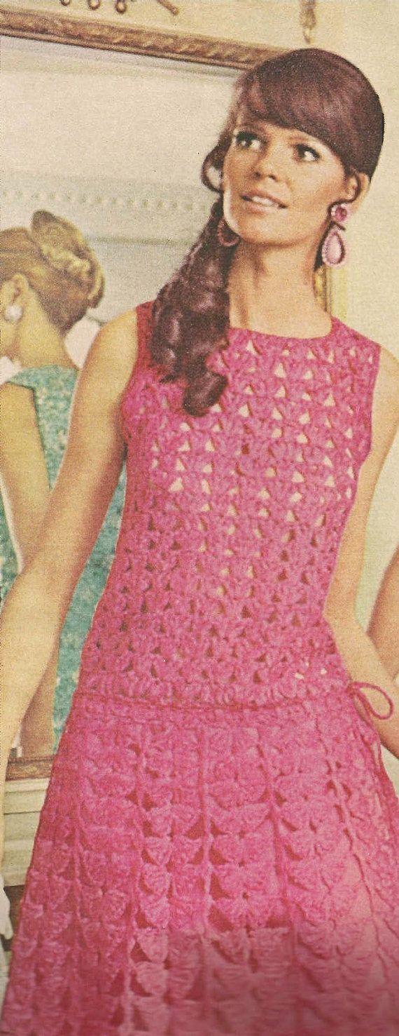 Hermosa Vestidos De Dama Etsy Embellecimiento - Colección de ...