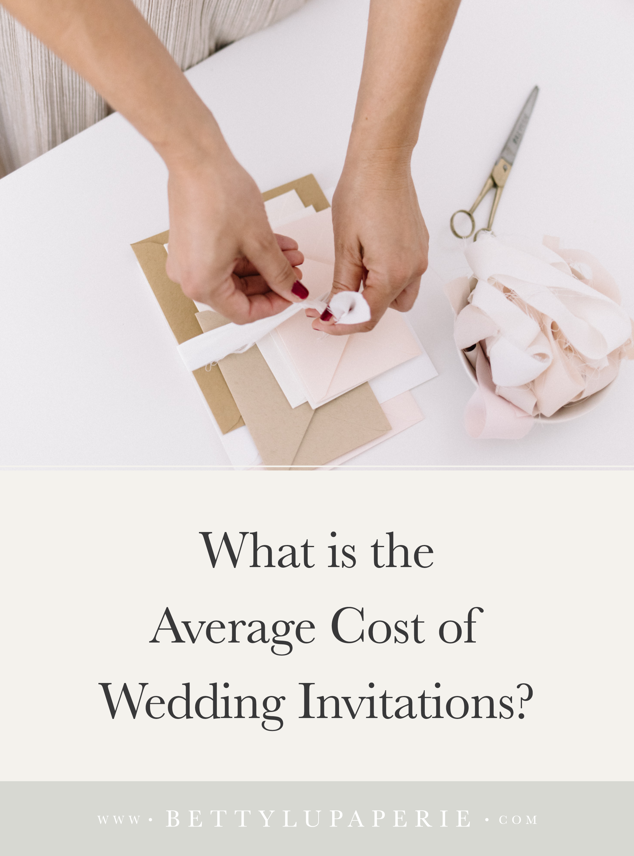 Tips For Choosing Average Cost Of Wedding Invitations Free Alluring Layout The Silverlininginvi Wedding Invitation Prices Wedding Costs Wedding Invitations
