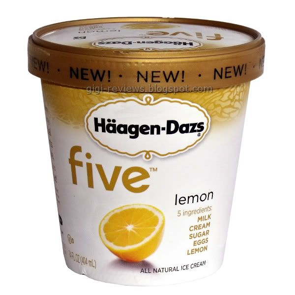 This is my very favorite ice cream - five brand from ...