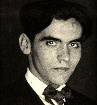 Biografia De Federico García Lorca García Lorca Federico Garcia Lorca Federico Garcia