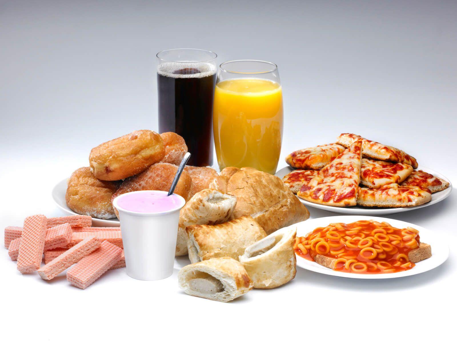 as prosperous diet plans