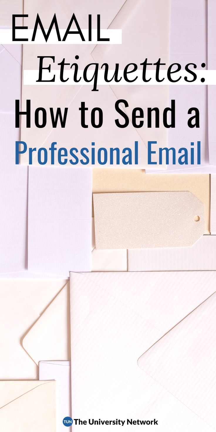 email etiquettes how to email your professors or boss