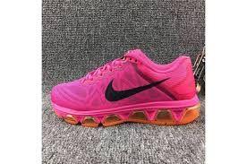 quality design 7fb5c eb0d1 womens nike air max tailwind 7 pink orange