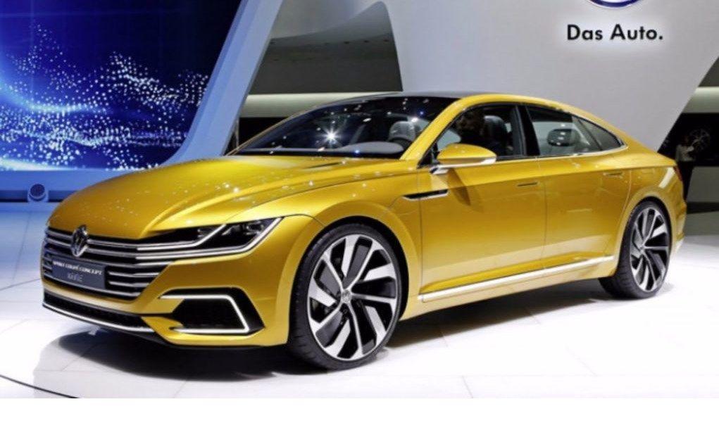 2018 Volkswagen Passat Review, Price, Release Date