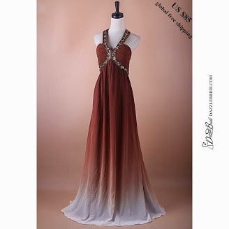 Chiffon Prom Dress.Only one left.  Selling Price: US $85(global free shipping) Product No.: DBSS-00008  Bust:86cm; Waist:68cm;Dress Length:150cm  Email Product No. to: service@dazzlebride.com.We will provide you a special link to buy it.   WWW.DAZZLEBRIDE.COM