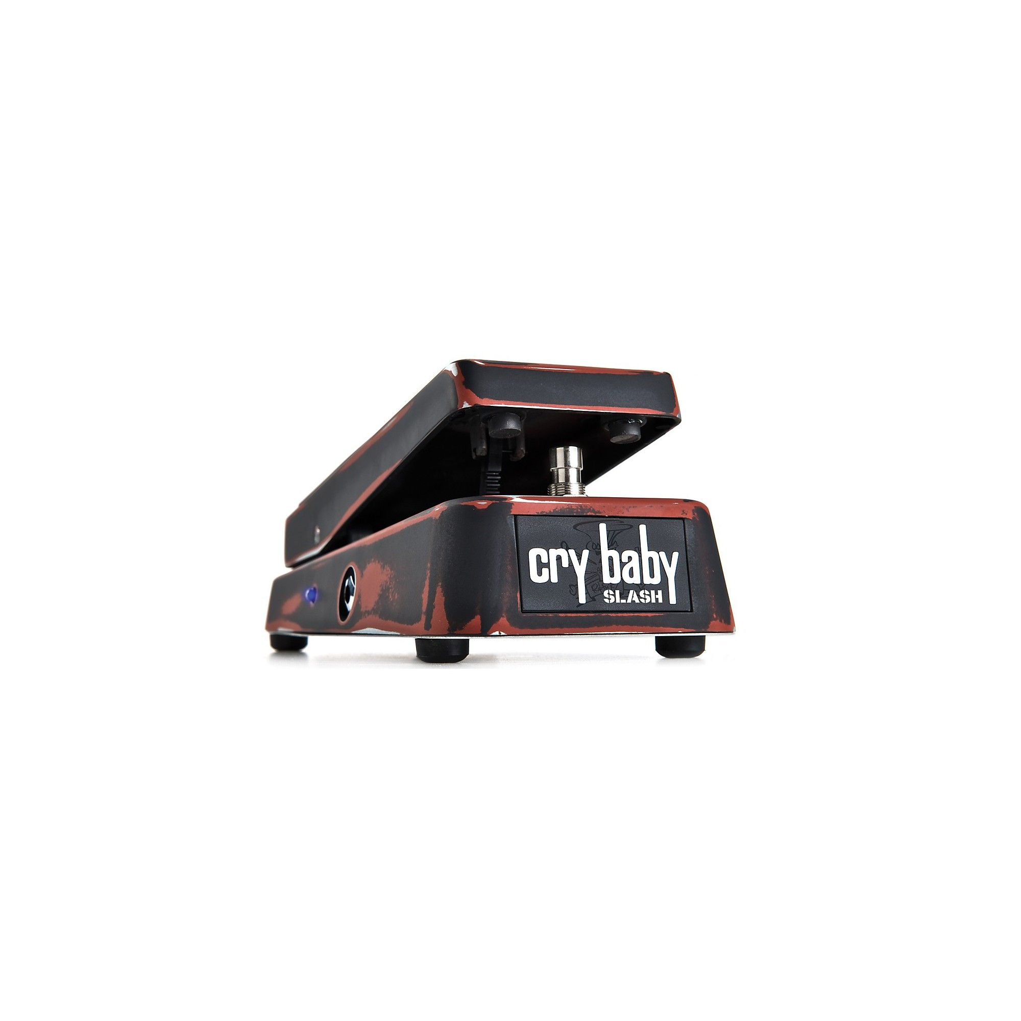 Dunlop Slash Cry Baby Classic Wah Pedal   Products   Cry baby