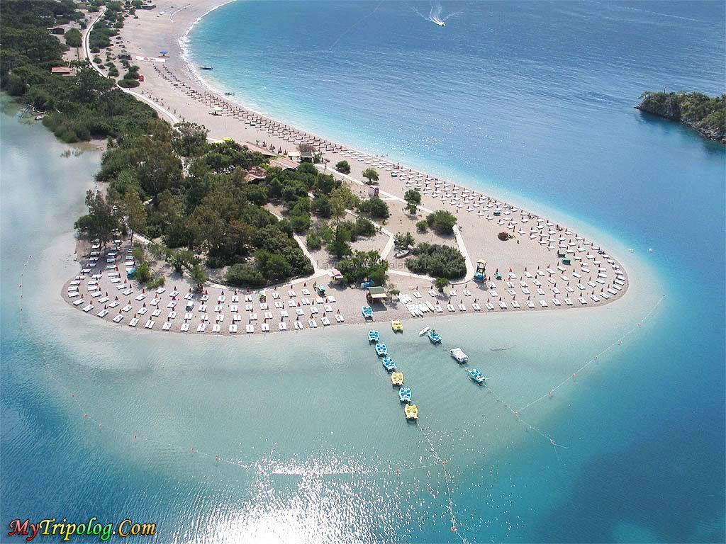 Oludeniz Fethiye Fethiye Turkiye Turkey Oludeniz Turkey Beach