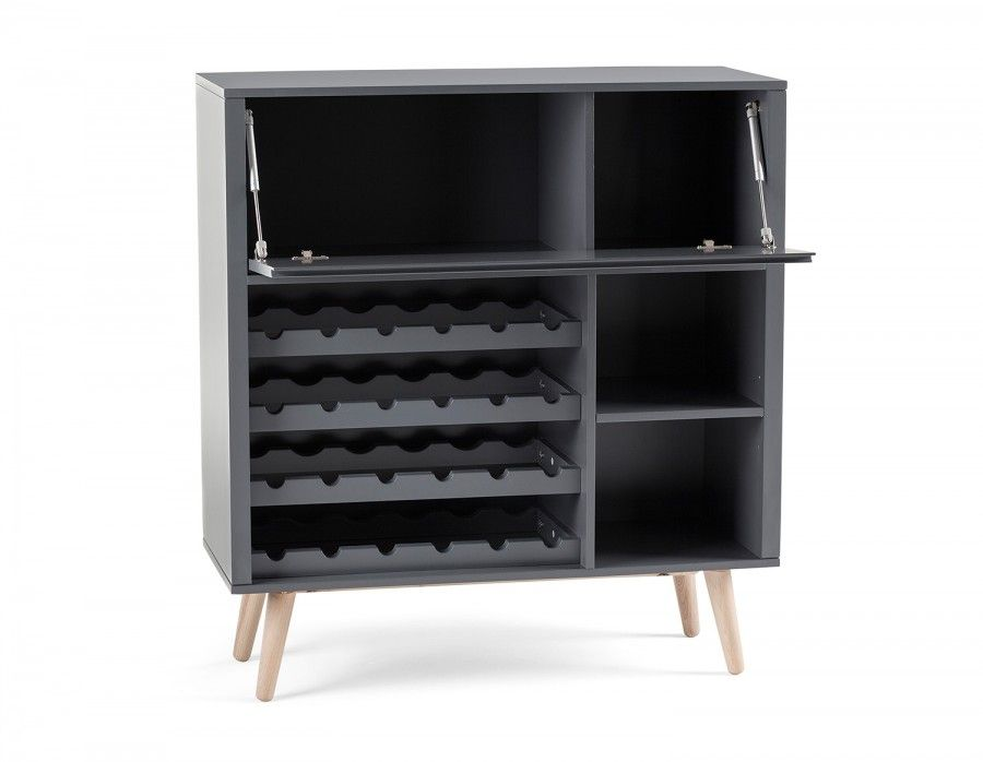 emerson wine cabinet sideboards dining room structube