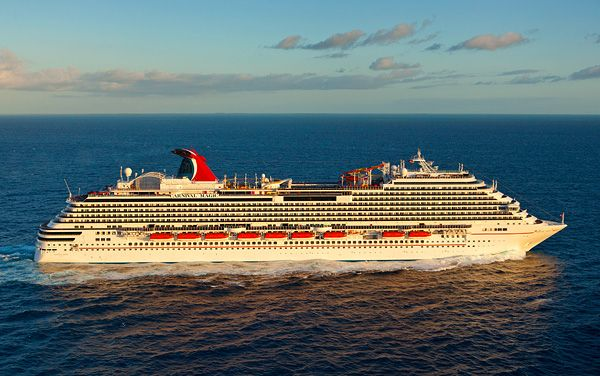 Carnival Cruise Deals 2020.Carnival Magic Ship Carnival Cruise Line Ships In 2019