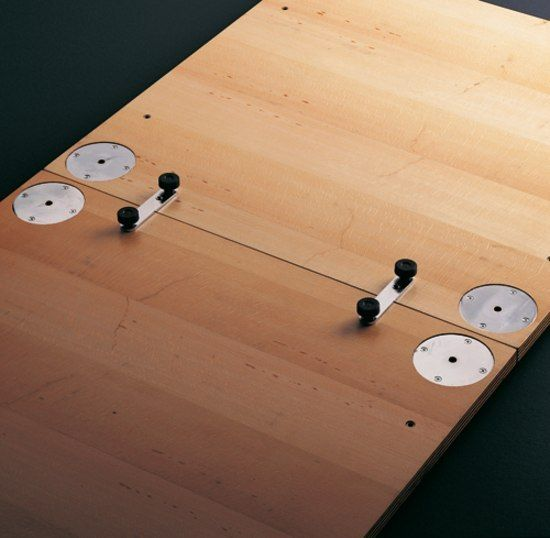 Conference table systems | Conference-Meeting | Yago System. Check it out on Architonic