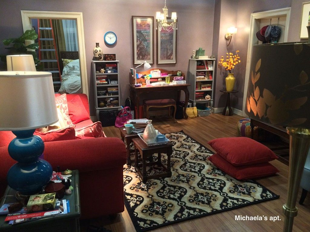 homeware stores near me makehersmile interior designers near me HOW TO GET AWAY WITH MURDER - Michaelau0027s apartment _ set design by Charlie  Lagola