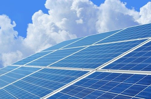 China And Australia In The Field Of Solar Energy Solar Panels Solar Energy Solar