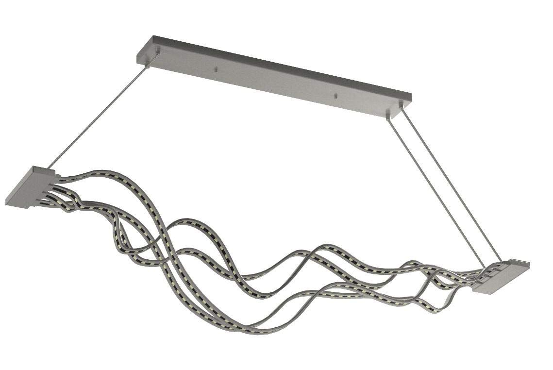 Surge Linear Suspension Sn Led Want