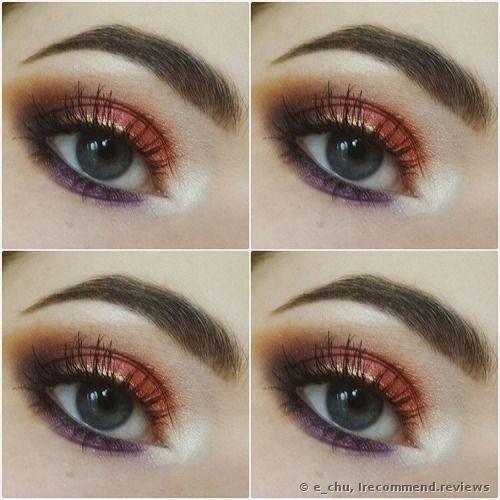 Morphe x Jaclyn Hill Vault Dark Magic Eyeshadow Palette