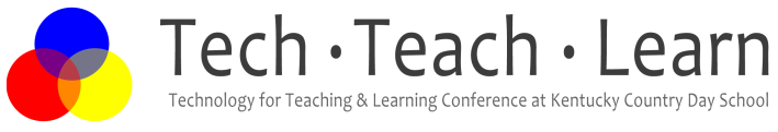 2013 Post-conference Resources - Tech Teach Learn: Technology for Teaching and Learning Conference