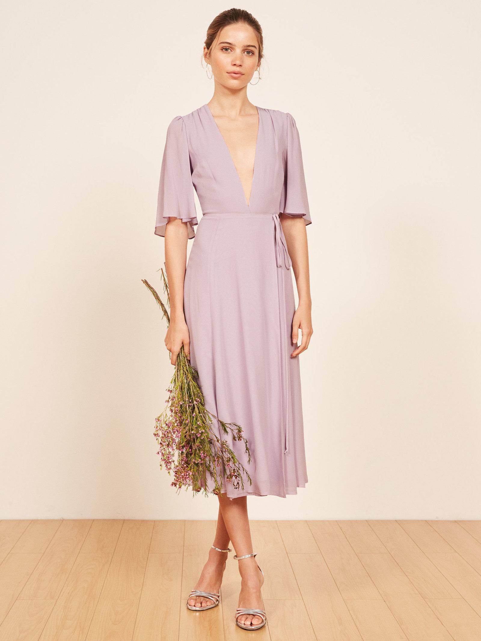 20 Wedding Guest Dresses You Can Wear Again & Again
