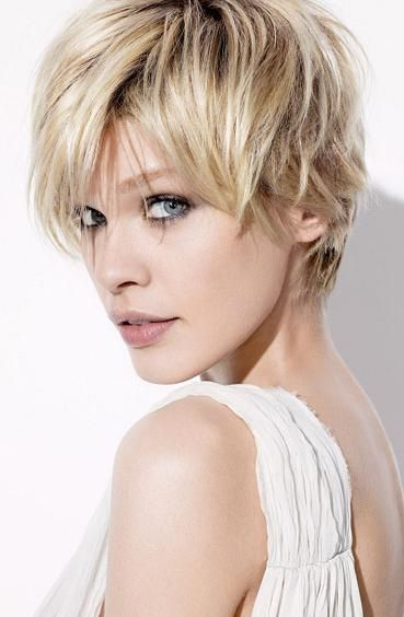 Hairstyle Dreams Short Haircuts For 2017