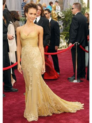 The Best Oscar Dresses of All Time | COSMO Style | Pinterest ...