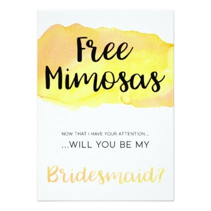Will you be my bridesmaid invitation wedding invitations cards will you be my bridesmaid invitation wedding invitations cards custom invitation card design marriage party stopboris Images